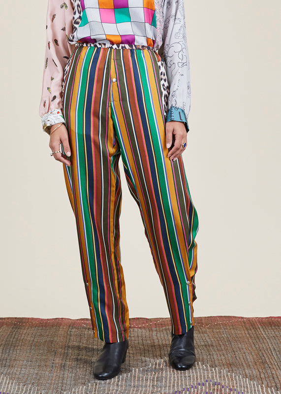 La Prestic Ouiston Ezan Striped Pant