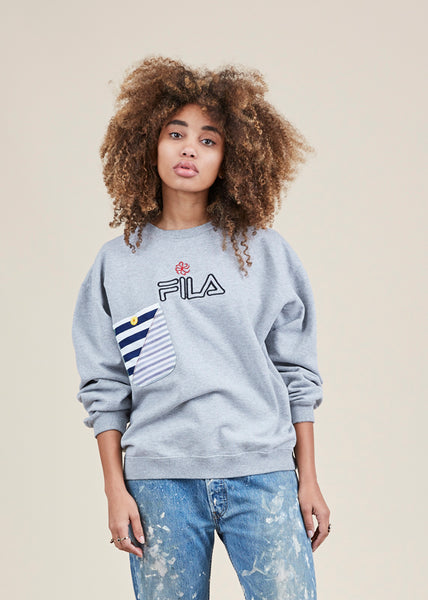 The Sport Sweatshirt II