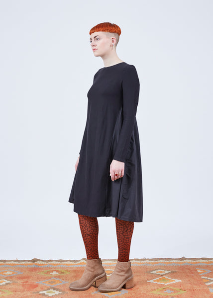 Rommy Long Sleeve Dress