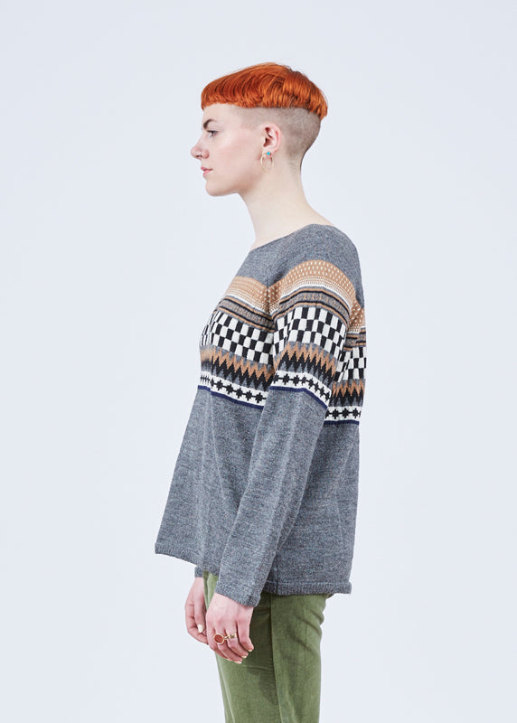 Tanem Knit Sweater