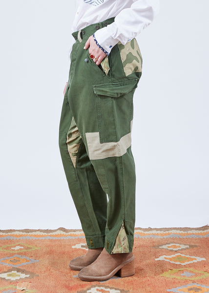 The Ginsberg Fatigue Pant