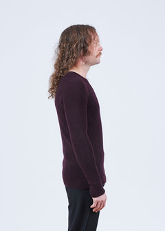 Agile Knit Sweater