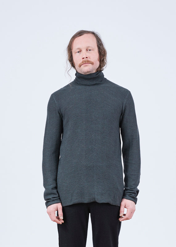 Lolli Wool Turtleneck