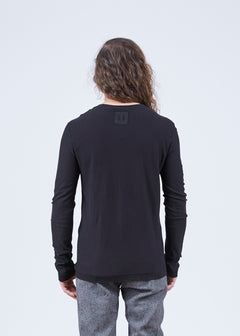 Scene Long Sleeve Tee