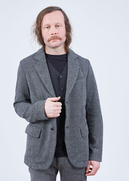 Textured Bendik Blazer