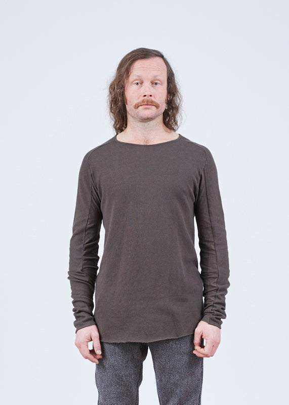 Hannes Roether Residency Men's Fjonn Knit Sweater