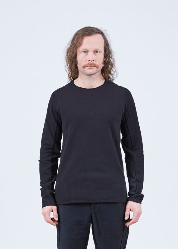 Hannes Roether Residency Men's Knit Laimer Sweater