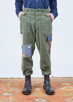 The Peace Correspondent Pants