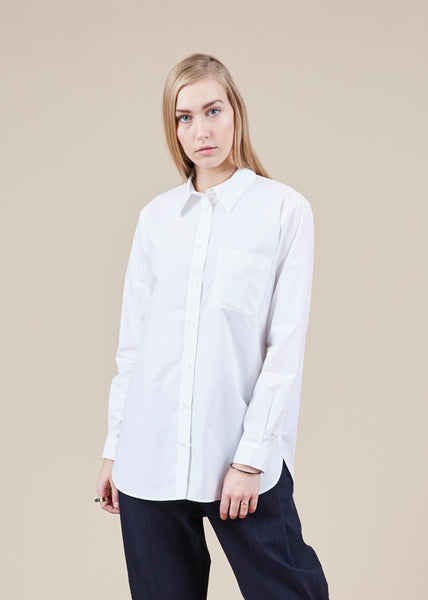 Joy Button-Up Shirt