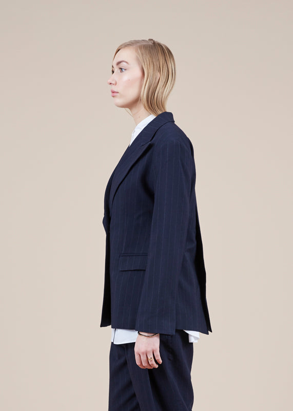 Bond Single Button Blazer