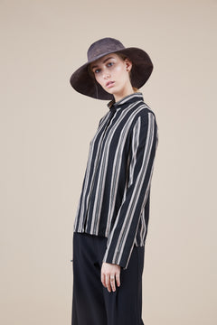 Maude Striped Shirt