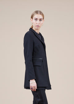 Pinta Zip-Away Coat
