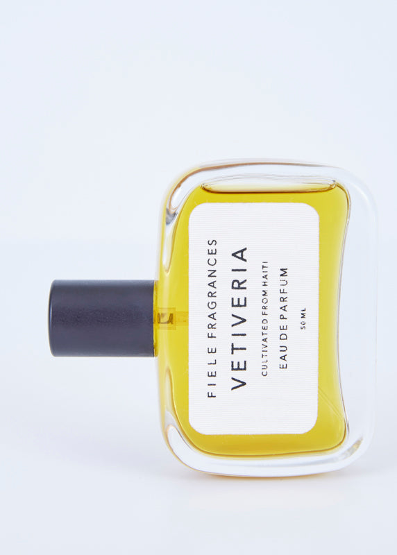 Vetiveria Eau de Parfum