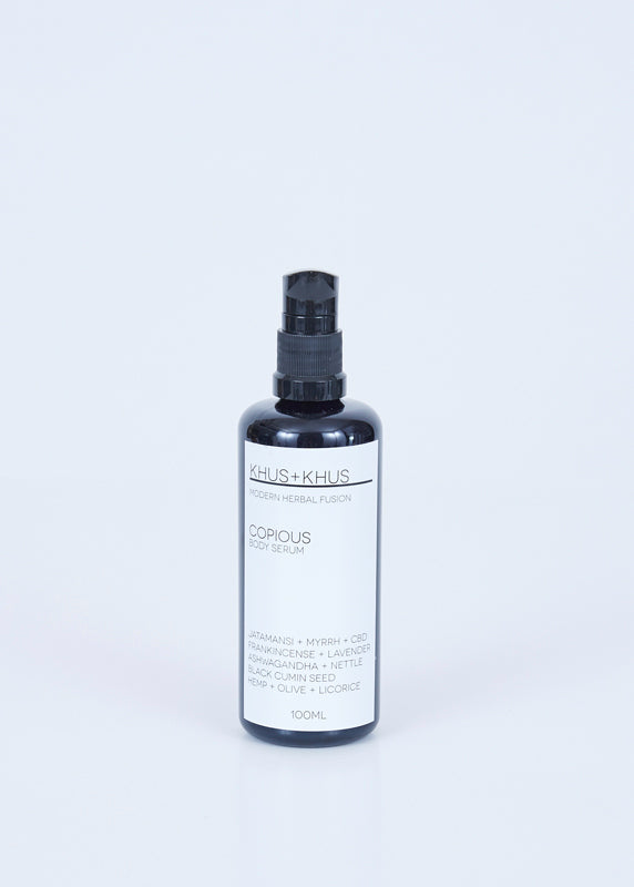 Copius Body Serum