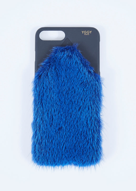 Mink iPhone 8+ Case