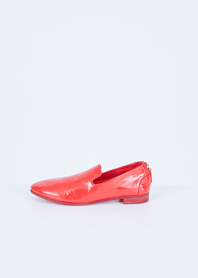 Vernice Colteldino Loafer
