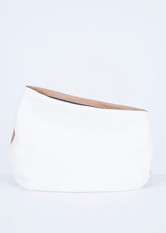 Fantasma Tricolore Shoulder Bag