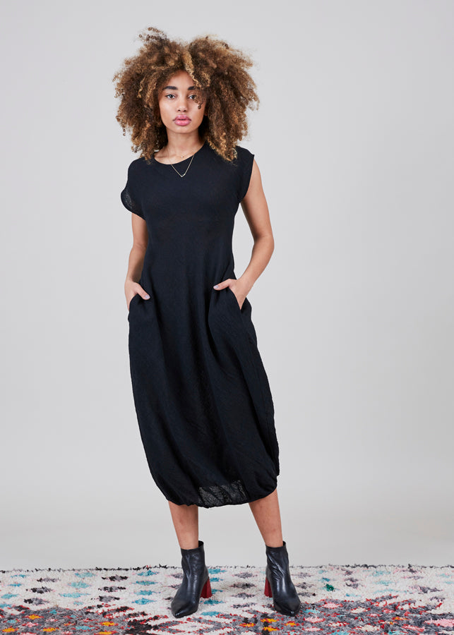 Becca Gathered Dress