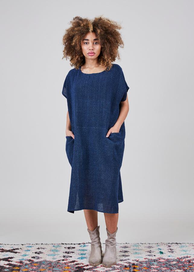 Igor Dobranic Priscilla Shift Dress