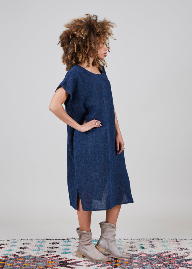 Priscilla Shift Dress