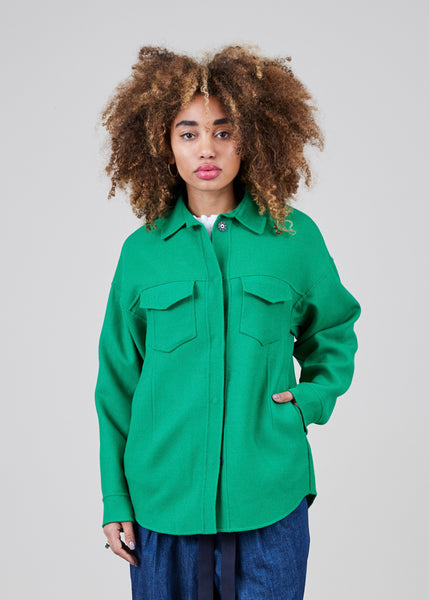 Oversize Hunter Shirt