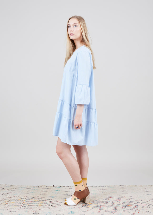 Cielo Ruffle Dress