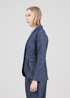 Feuille Stretch Jacket