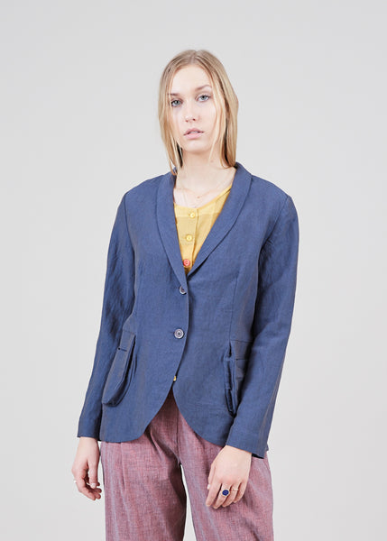 Feuille Spring Jacket