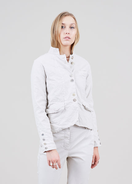 Six Button Spring Jacket