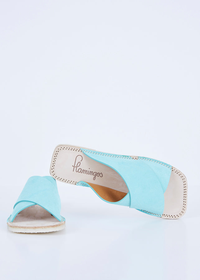 Flamingos Betty Slide Sandal