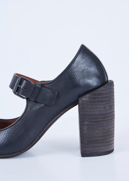 Nespolina Mary Jane Heel