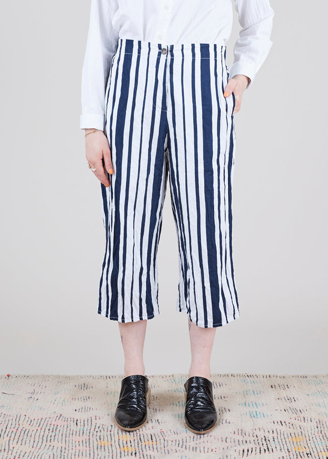 Hannoh Wessel Patricia Striped Pant