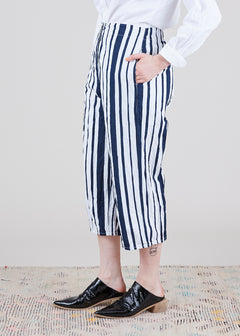 Patricia Striped Pant
