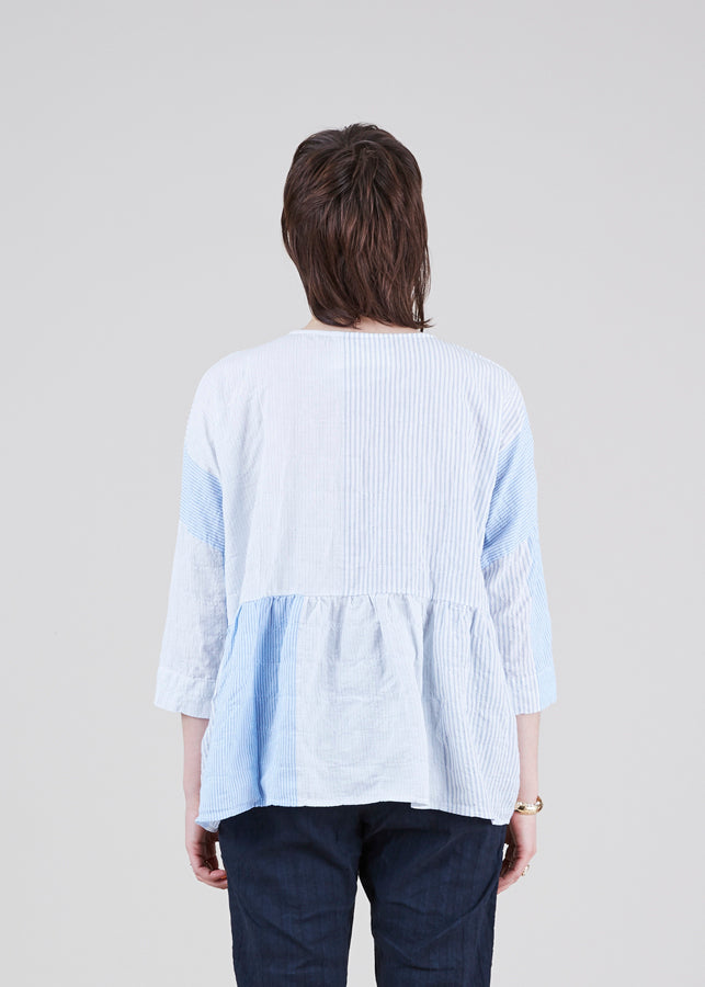 Chiara Stripe Shirt