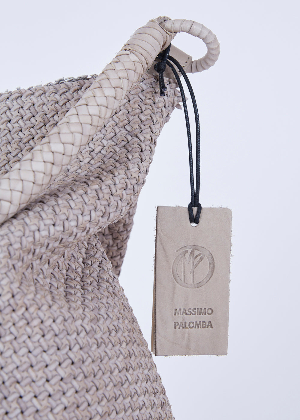 61461a0dad Massimo Palomba · Calypso Woven Shoulder Bag Calypso Woven Shoulder Bag