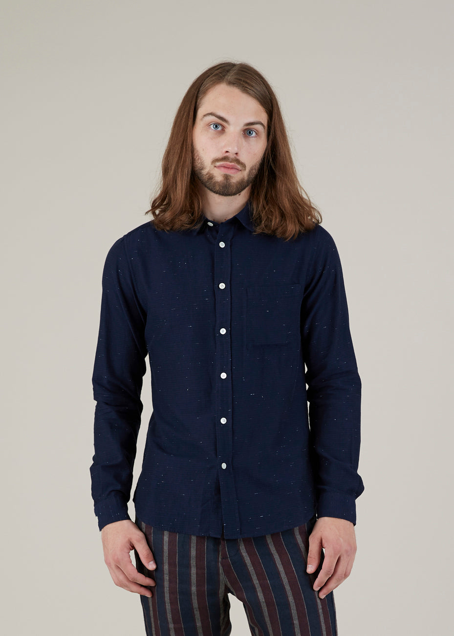Commune de Paris Rossel Button-Up Shirt