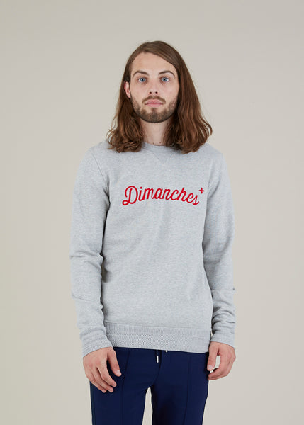 Dimanches Sweatshirt