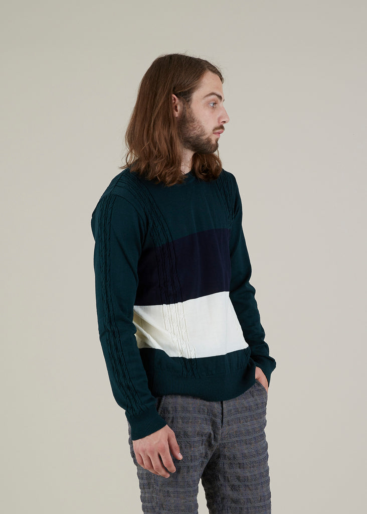 Minimes Knit Sweater