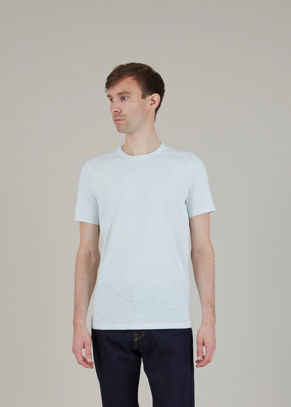 Homecore Cotton-Poly Rodger Tee