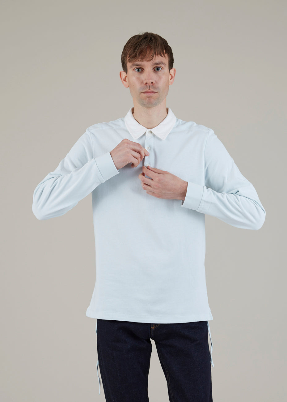 Homecore Killies Long Sleeve Polo