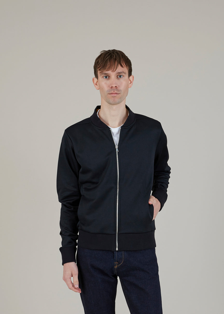 Homecore Gypse Bomber Jacket