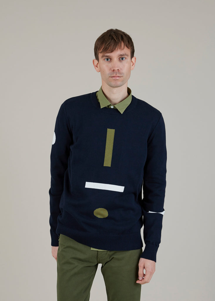 Balam Cotton Sweater