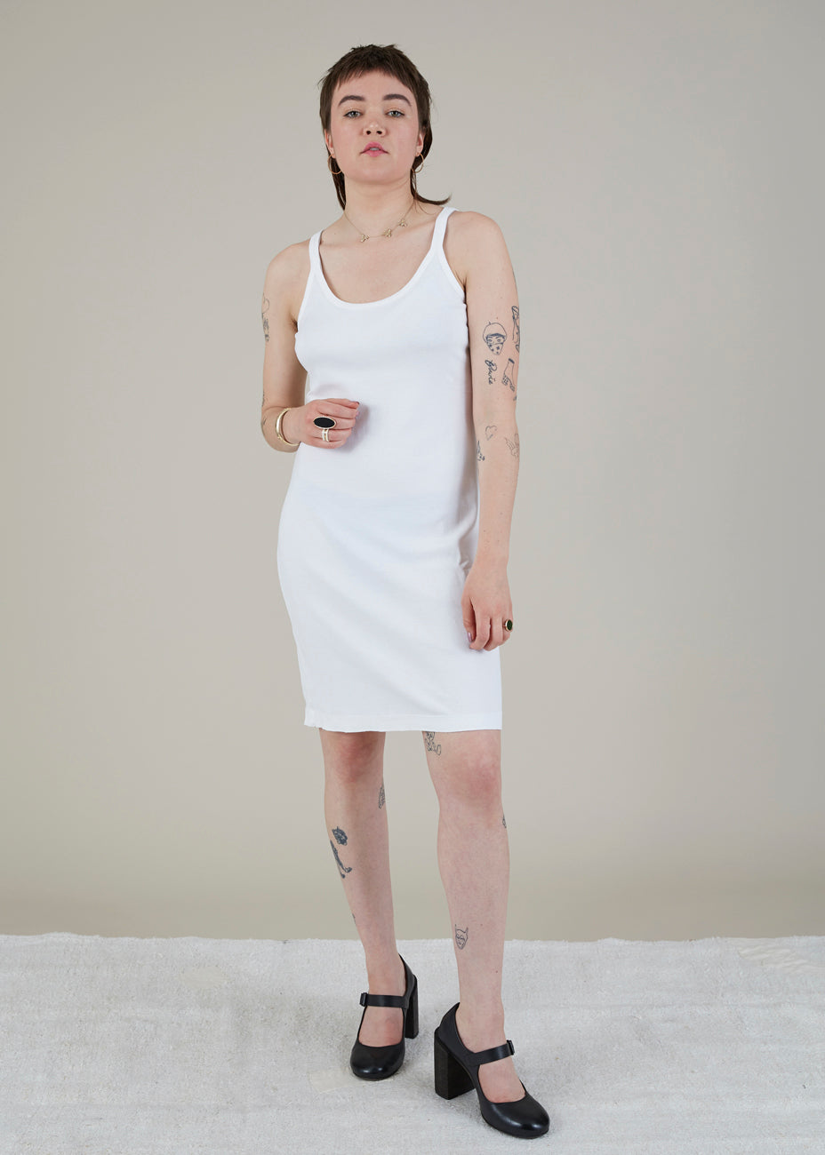 MJ. Watson Midi Tank Dress
