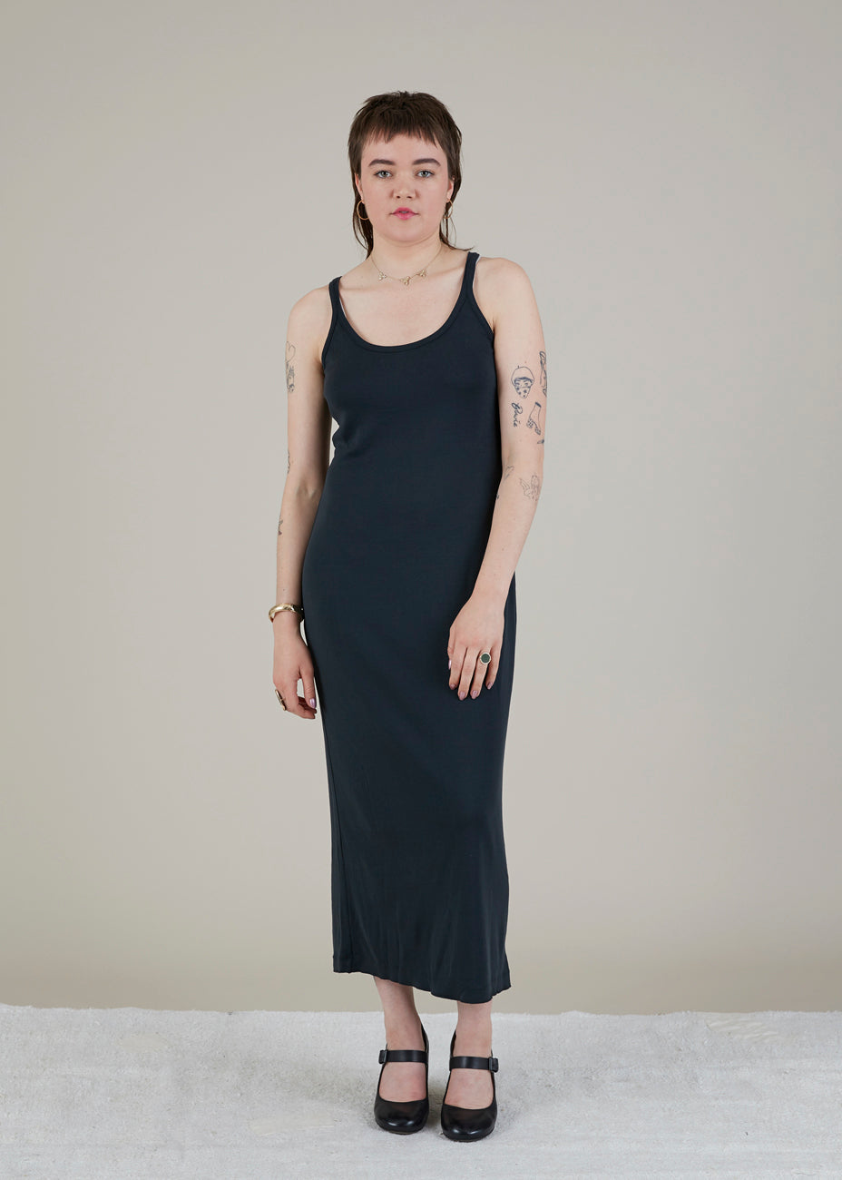 MJ. Watson Maxi Tank Dress