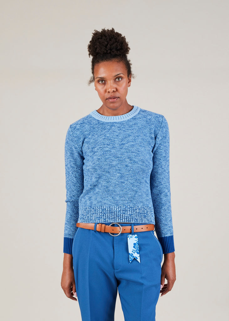 Elsa Knit Sweater