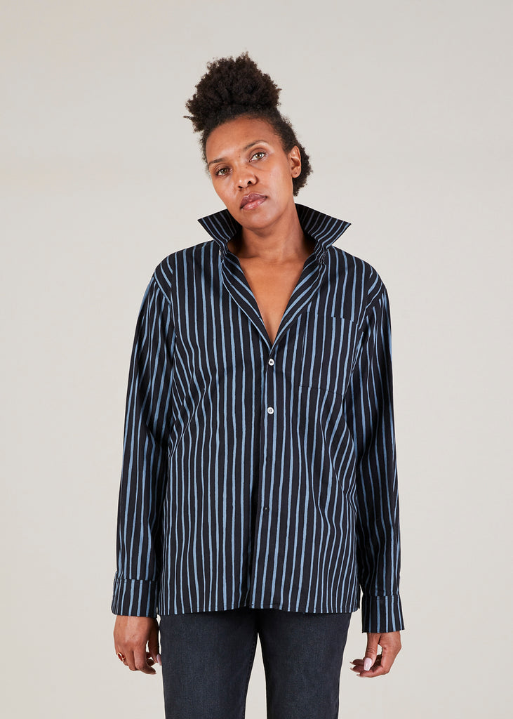 Jokapoika Striped Shirt