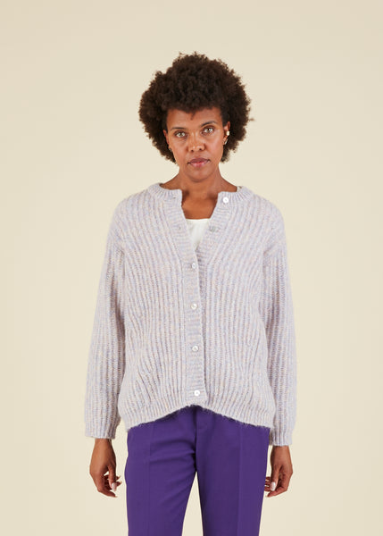 Molly Knit Cardigan
