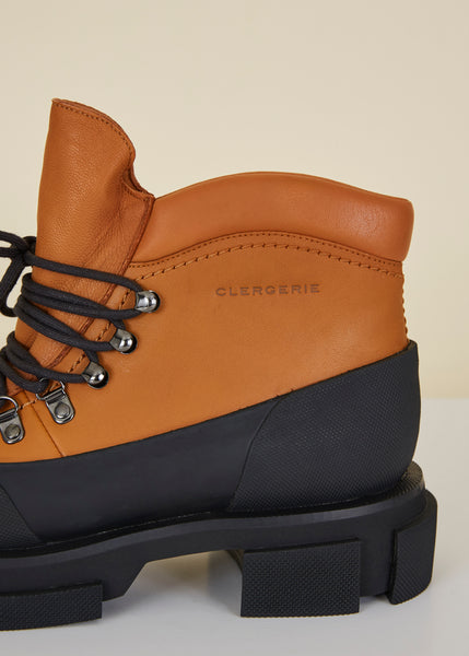 Banco Lace-Up Boot