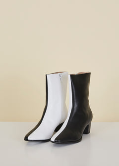 MAC-2 Zip Boot