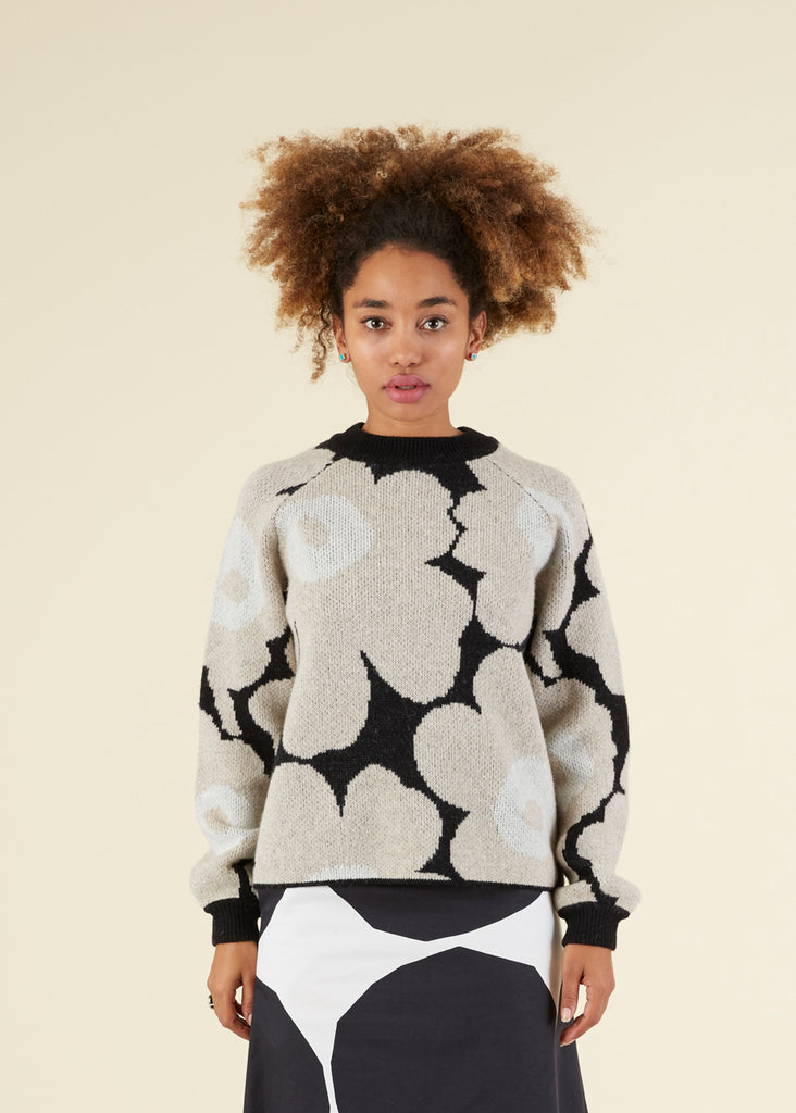 Suopea Unikko Knit Sweater